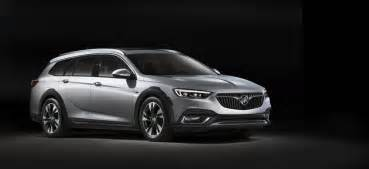 Buick Regal Wagon 2018 Buick Regal Wagon Tourx Pictures Gm Authority