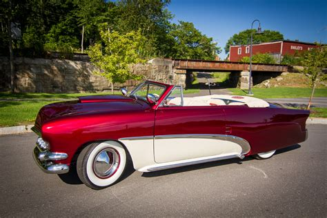 classic cars convertible 1950 buick convertible car interior design