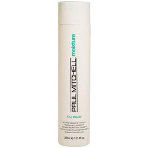 wash n go using paul mitchell the conditioner leave in and paul mitchell the wash 500ml free delivery