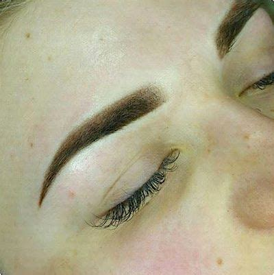 tattoo eyebrows fort worth best 25 semi permanent eyebrows ideas on pinterest semi
