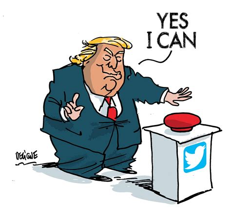 trump cartoon world s cartoonists on this week s events politico