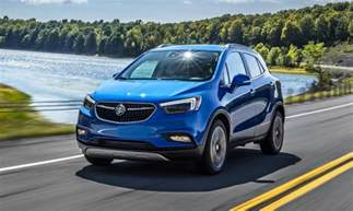 Define Buick The Day Ride Small Suv Efficiency Define Buick