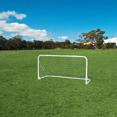 soccer goals best soccer goals portable fold a goal hart folding soccer goals hart sport