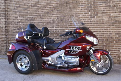 honda goldwing motorcycles for sale page 24 new used trike motorcycles for sale new used
