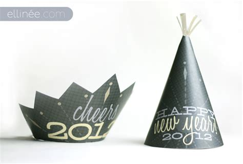 new years hat template printable new years hat template new calendar