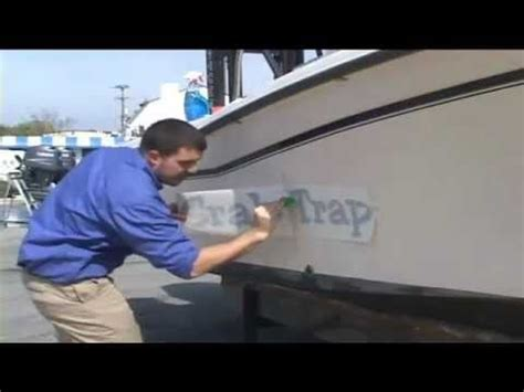 removing boat lettering boat graphics installation and removal instructions