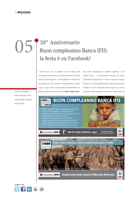Banca Ifis Genova by Newsletter Gruppo Banca Ifis 6