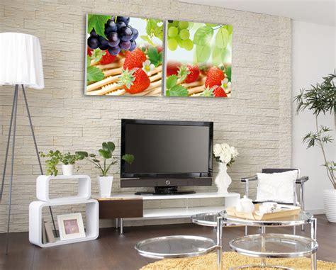 toile pour cuisine awesome grande toile pour salon toile fruits cuisine