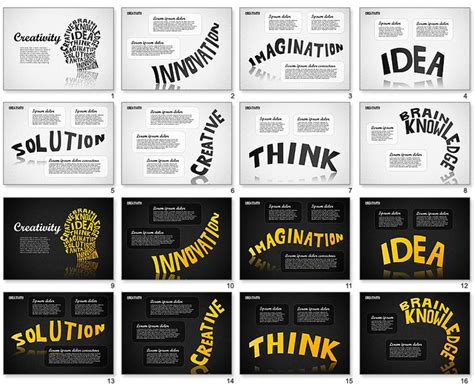 78 Images About Creative And Good Looking Powerpoint Ideas For Powerpoint