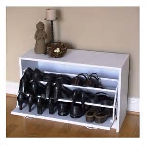 Dresser For Shoes by Shoe Racks That As Decor
