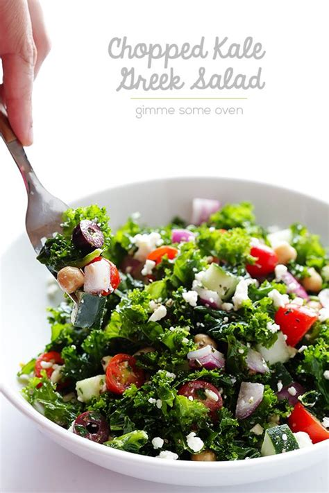 Gimme Some Oven Detox Salad by Salad Kale And Salads On