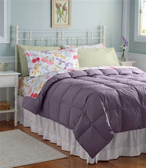 llbean comforters l l bean down comforter lookup beforebuying