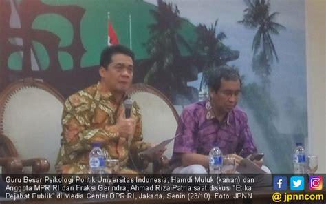 Prek Pelanggaran Etika Periklanan Indonesia korupsi bentuk pelanggaran etika paling serius nasional jpnn