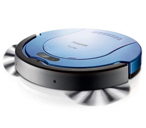 Clean Robot Robot Sapu Diskon robot vacuum cleaner fc8800 01 philips