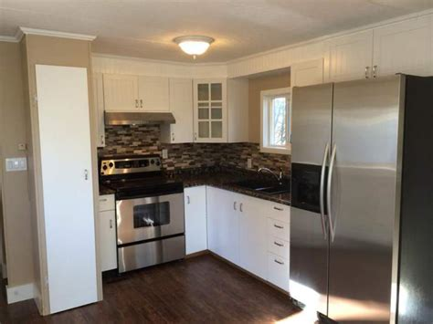 remodeling single wide mobile home kitchen besto