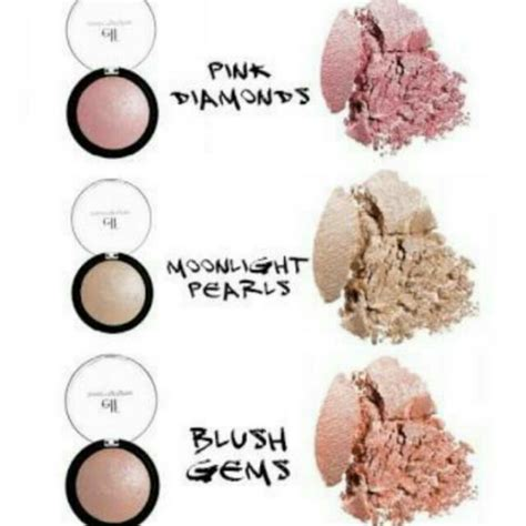 E L F Studio Baked Highlighter jual e l f studio baked highlighter cnl shop
