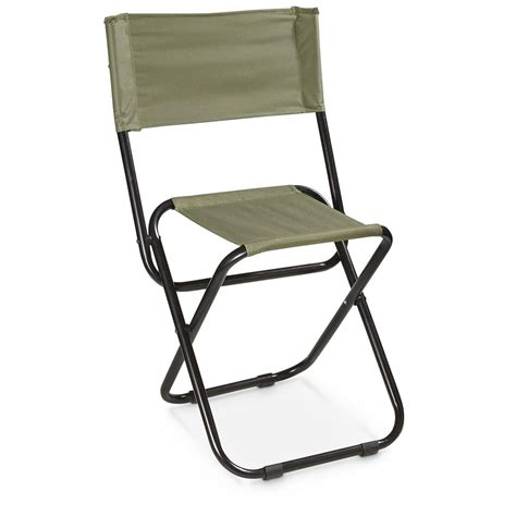 folding chair cart nsn mil tec style folding c chair 667200 chairs