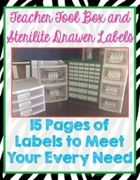 1000 Images About Welcome To The Jungle On Pinterest Jungle Theme Jungles And Jungle Theme Sterilite Drawer Label Template
