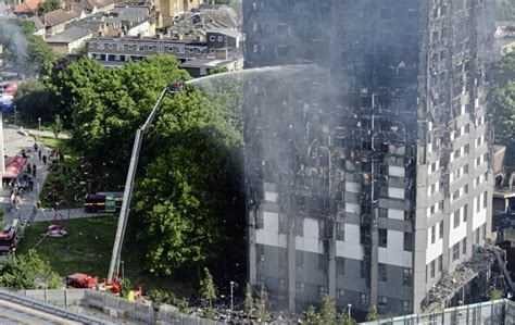 Housing Background Check Housing Executive Carries Out Tower Block Safety Checks After Tragedy The