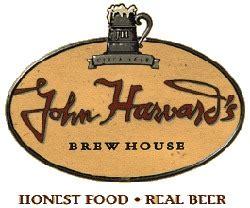 john harvard s brew house john harvard s brewery beerpulse
