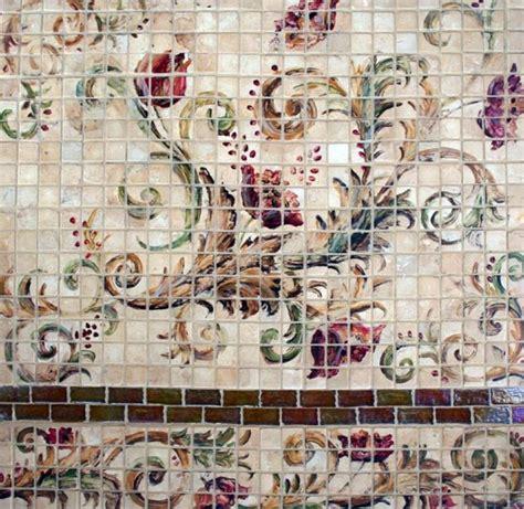 piastrelle fai da te filettare tecniche di fai da te pregi piastrelle a mosaico
