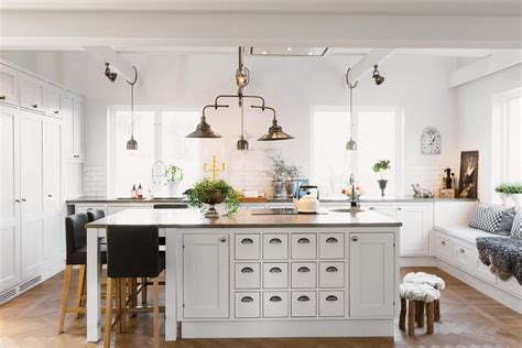 20 spectacular traditional kitchen design that leave