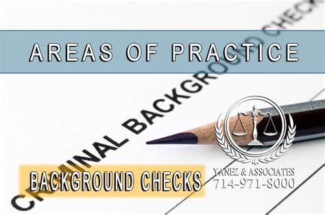 Basic Criminal Record Check Understanding The Basics Of Criminal Record Background Checks