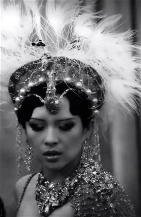 coldplay zhang ziyi zhang ziyi coldplay magic circus pinterest zhang