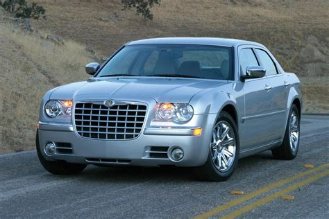2005 chrysler 300 c 2005 chrysler 300c picture 106579 car review top speed