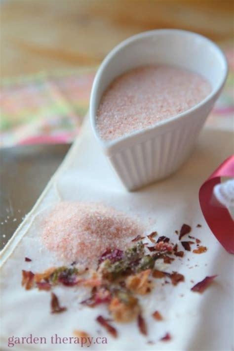 diy himalayan salt l relaxing diy himalayan pink salt scrub with essential oils
