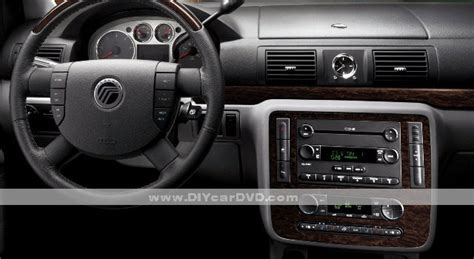 how cars run 2007 mercury monterey on board diagnostic system the news cars information alldiscover net