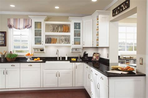 Shiloh Kitchen Cabinets by Waypoint Gallery Landmark Cabinetry Amp Tiles