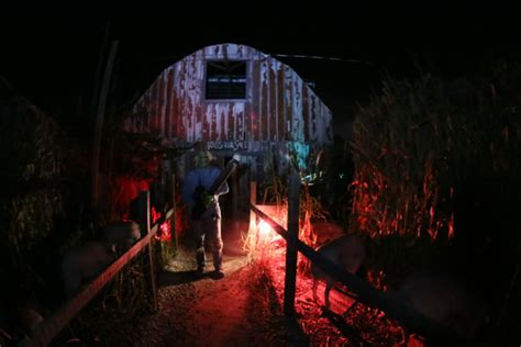 haunted houses in st louis haunted house in st louis missouri creepyworld haunted screark haunted house