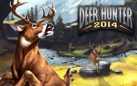 download game android mod deer hunter 2014 deer hunter 2014 apk v3 0 0 mod unlimited glu credits