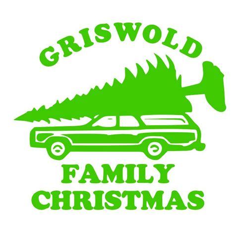 printable christmas vacation quotes a christmas vacation it s a griswold family christmas iron