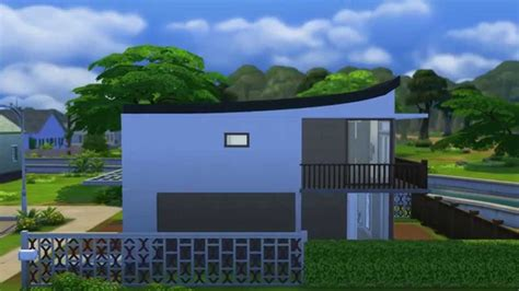 house necessities the sims 4 modern house essentials for couples hd