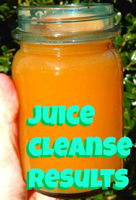 5 Days Detox Juice Organic by Juicing Diaries Results Of My 5 Day Juice Cleanse