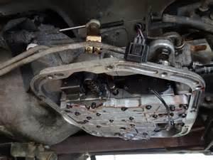jeep wrangler tj automatic transmission shaft