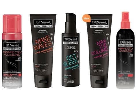 Harga Tresemme Max The Volume Styling tresemme sea salt spray fashion pulse daily