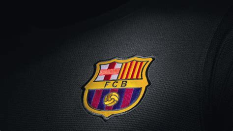 Jersey Barcelona 3rd 13 14 nike news nike unveils fc barcelona third kit for 2013
