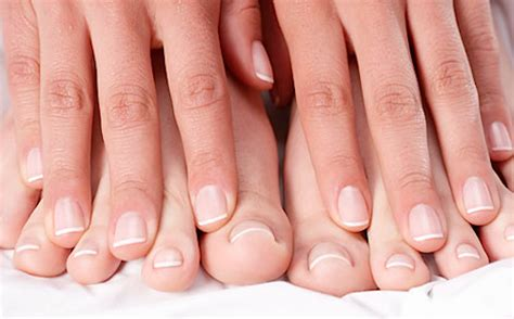 14 Tips For Healthy Manicure by How To Get A Safe Infection Free Healthy Manicure Or