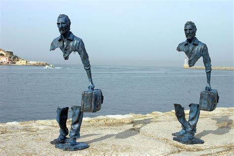 imagenes de esculturas urbanas top 11 best sculptures of contemporary art in europe 3
