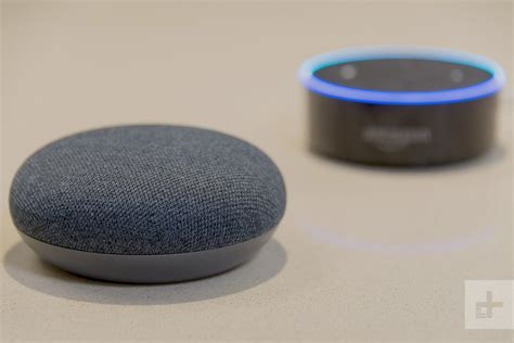 google home mini vs amazon echo dot which is better digital google home mini vs amazon echo dot which is better
