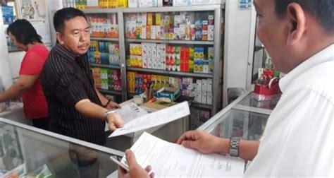 Apotek Obat Aborsi Indramayu Dinas Perdagangan Sita Obat Dan Kosmetik Dari Tiongkok