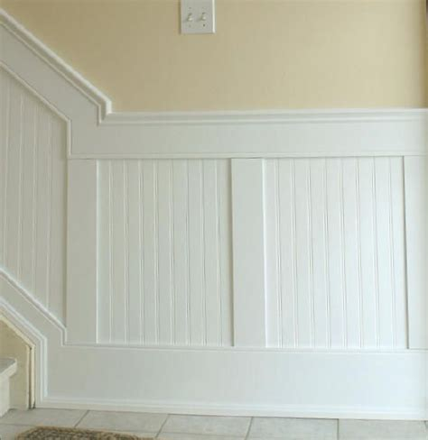 Wainscoting Throughout House Elite Trimworks Inc Store For Wainscoting