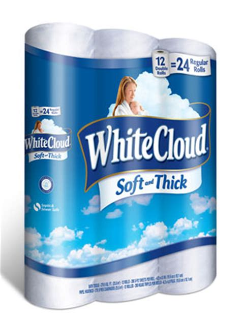 Who Makes White Cloud Toilet Paper - 20 best toilet paper reviews tests