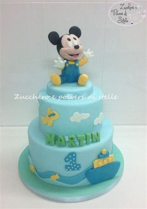 Stelan Baby Mickey 515 best images about cakes mickey minnie friends on