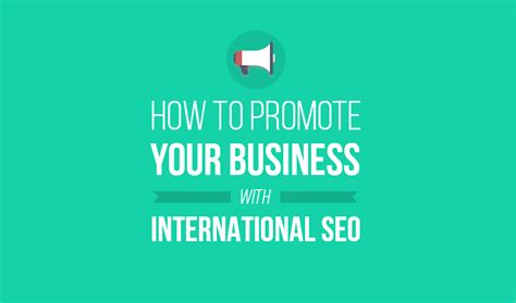 International Search Website Step By Step Search Engine Optimization For An International Website Infographic