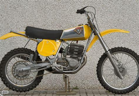 Maico Motorrad Modelle by Maico Motorcycles