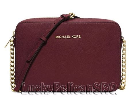 Michael Kors Fulton Crossbody Merlot 1 17 best images about michael kors bags on